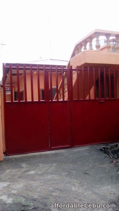 3rd picture of 3 BR, 2.5 Bathroom, 115m House and Lot, Partially Furnished, Pajak Abuno, Near Abuno Elementary School For Rent in Cebu, Philippines