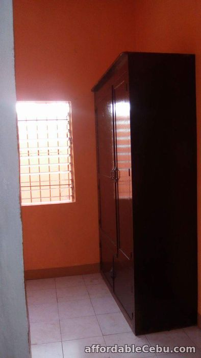 2nd picture of 3 BR, 2.5 Bathroom, 115m House and Lot, Partially Furnished, Pajak Abuno, Near Abuno Elementary School For Rent in Cebu, Philippines