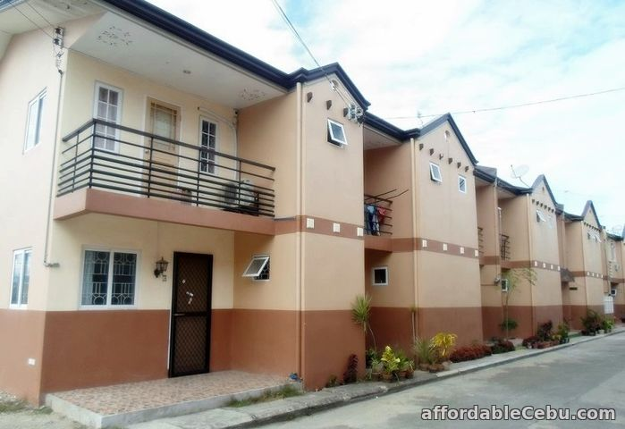 1st picture of Fully Furnished 3Bedrooms House and Lot with Swimming Pool Lapu-lapu City For Sale in Cebu, Philippines