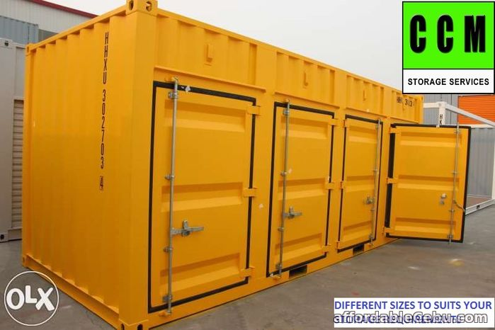 3rd picture of Container Van For Sale,Container Modifications for Offices and Houses and Container Storage For Sale in Cebu, Philippines