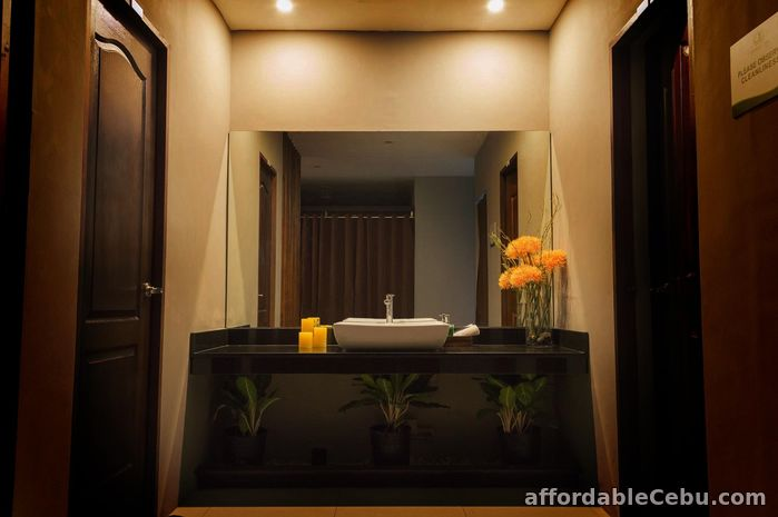 1st picture of Spa business for SALE For Sale in Cebu, Philippines