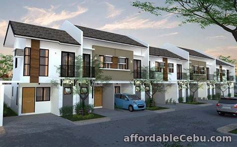 2nd picture of House for sale at Almonds Lane Residences-Now is accepting LOI For Sale in Cebu, Philippines