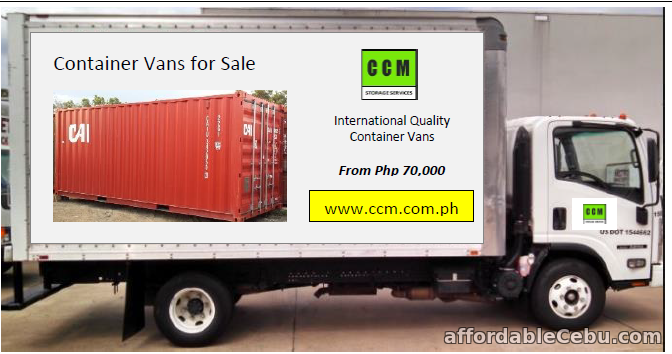 2nd picture of TRUCK FOR HIRE For Rent in Cebu, Philippines