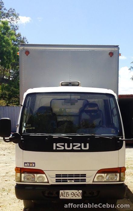 3rd picture of TRUCK FOR HIRE For Rent in Cebu, Philippines