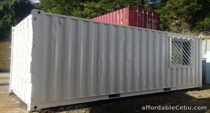 2nd picture of Container Van For Sale,Container Modifications for Offices and Houses and Container Storage For Sale in Cebu, Philippines