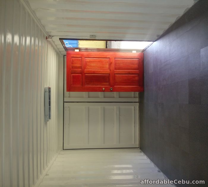 1st picture of Container Van For Sale,Container Modifications for Offices and Houses and Container Storage For Sale in Cebu, Philippines