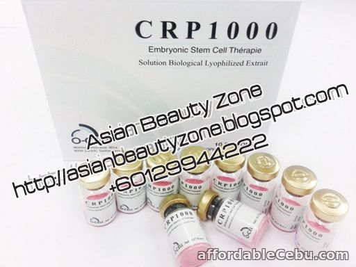 1st picture of CRP 1000 Stem Cell For Sale in Cebu, Philippines