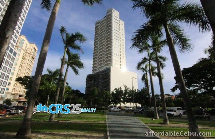 1st picture of 1 Bedroom Condo for sale in Calyx Residences Cebu For Sale in Cebu, Philippines