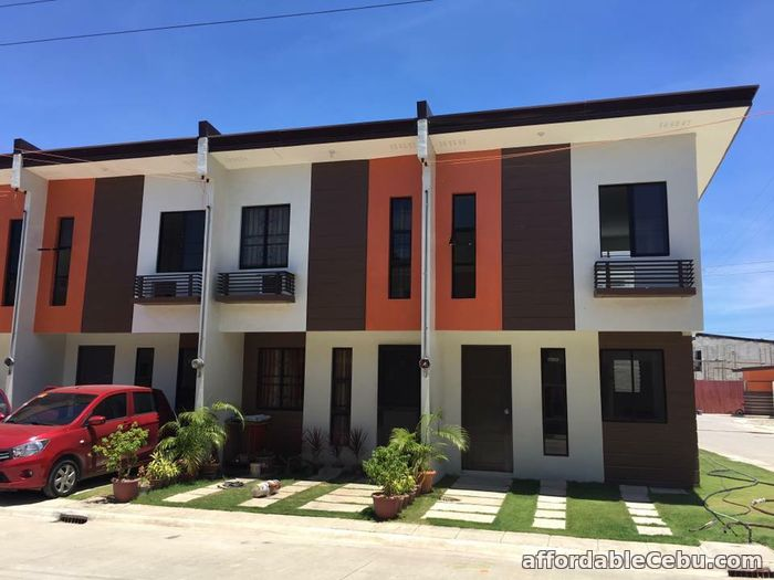 1st picture of Evissa Subdivision (Only 5k per month) For Sale in Cebu, Philippines