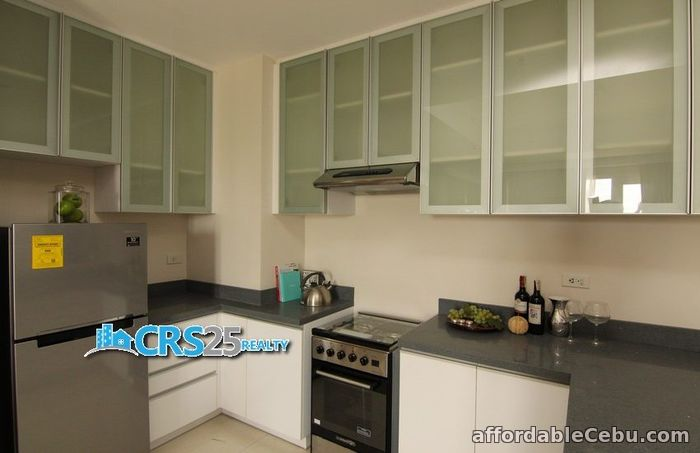 5th picture of 1 Bedroom Condo for sale in Calyx Residences Cebu For Sale in Cebu, Philippines