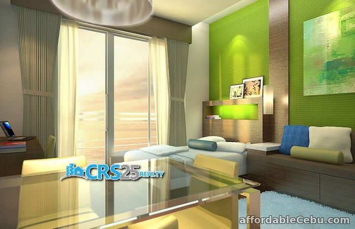 5th picture of 2 Bedroom Condo in Arterra Bayfront  in Lapu-lapu Cebu For Sale in Cebu, Philippines