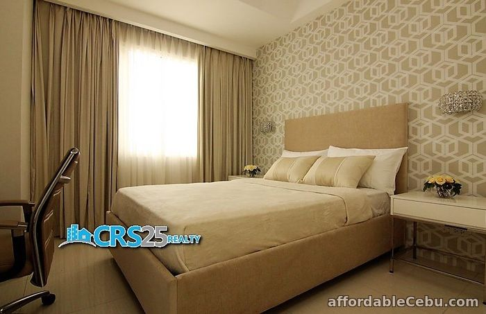 2nd picture of 1 Bedroom Condo for sale in Calyx Residences Cebu For Sale in Cebu, Philippines