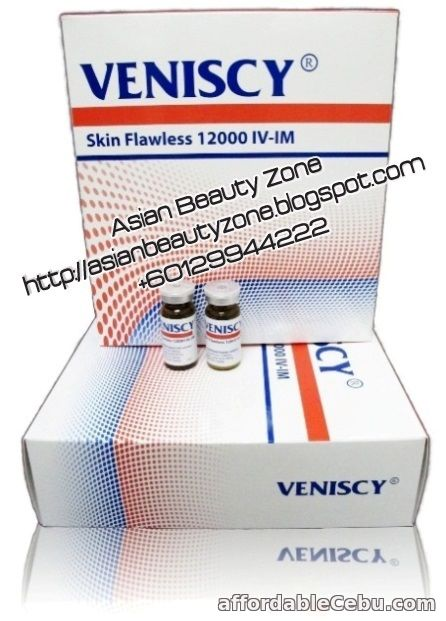 1st picture of Veniscy Skin Flawless 12000mg For Sale in Cebu, Philippines