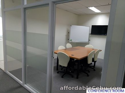 3rd picture of Training/Seminar Room for Rent For Rent in Cebu, Philippines