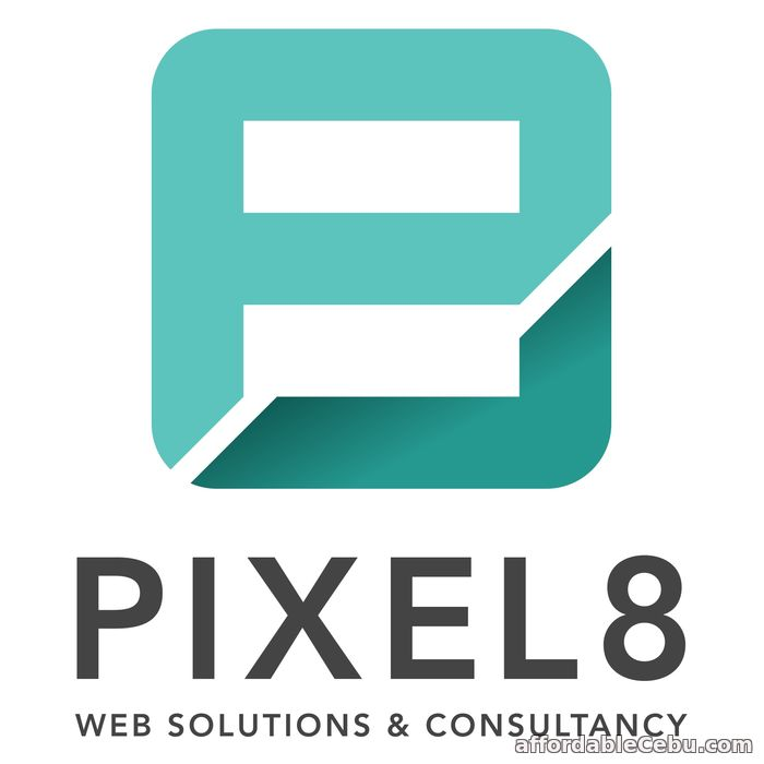 1st picture of Pixel8 Web Solutions & Consultancy Inc. Offer in Cebu, Philippines