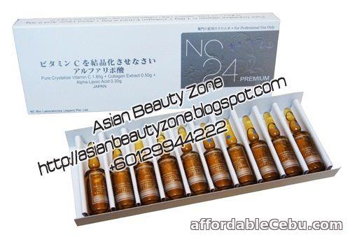 1st picture of Japan NC24 Premium Vitamin C Collagen For Sale in Cebu, Philippines