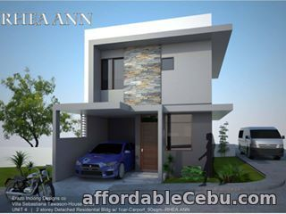 1st picture of Villa Sebastiana Residences For Sale in Cebu, Philippines