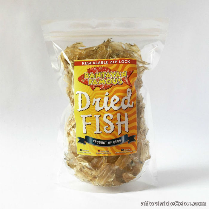 4th picture of Dried Boneless Dilis (250grams Pack) | Premium Quality Dried Fish - Free Delivery within Metro Cebu For Sale in Cebu, Philippines