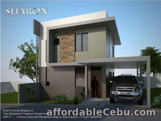2nd picture of Villa Sebastiana Residences For Sale in Cebu, Philippines
