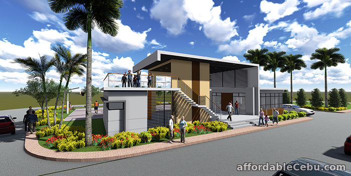 4th picture of For Assume Townhouse B End Unit Casa Mira Linao Talisay City For Sale in Cebu, Philippines