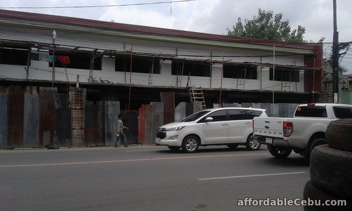 2nd picture of 2 Storey Commercial Space for Rent For Rent in Cebu, Philippines