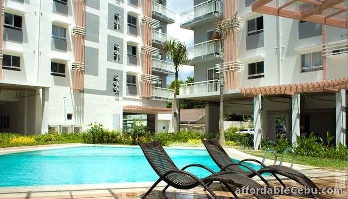 2nd picture of Mivesa Studio Unit for RENT (fully furnished) For Rent in Cebu, Philippines