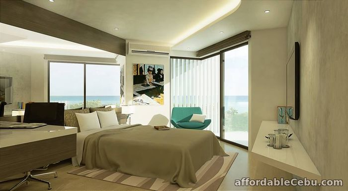 4th picture of Beautiful and Spacious Condominium in Maribago Lapu-lapu City DON'T MISS IT! For Sale in Cebu, Philippines