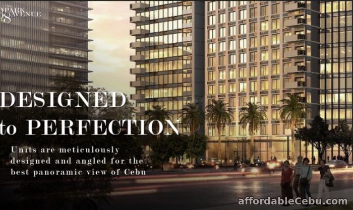 1st picture of Experience a New York-inspired lifestyle in Cebu For Sale in Cebu, Philippines