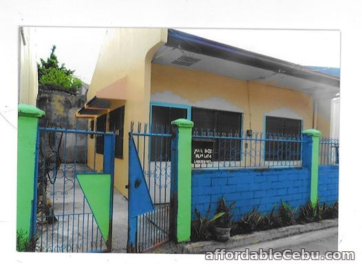 1st picture of HOUSE AND LOT FOR SALE in MINGLANILLA, CEBU CITY For Sale in Cebu, Philippines