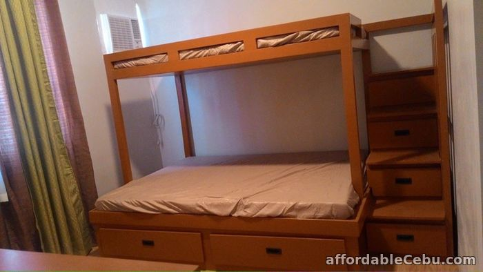 4th picture of Mivesa Studio Unit for RENT (fully furnished) For Rent in Cebu, Philippines