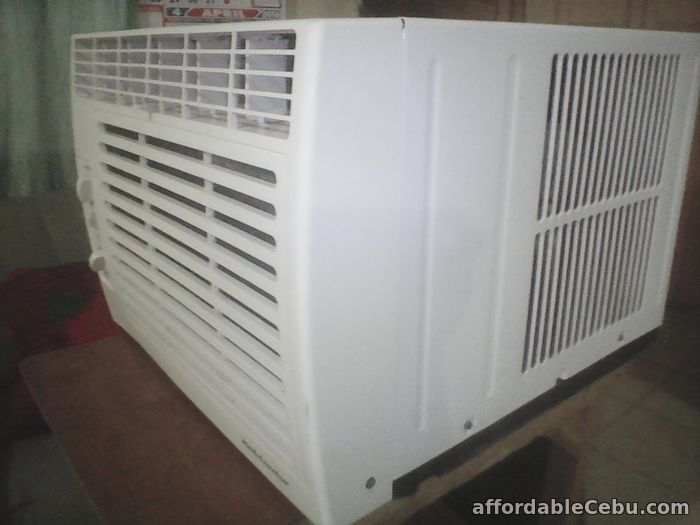 "2nd picture of AIRCONDITIONER for ""SALE"" For Sale in Cebu, Philippines"