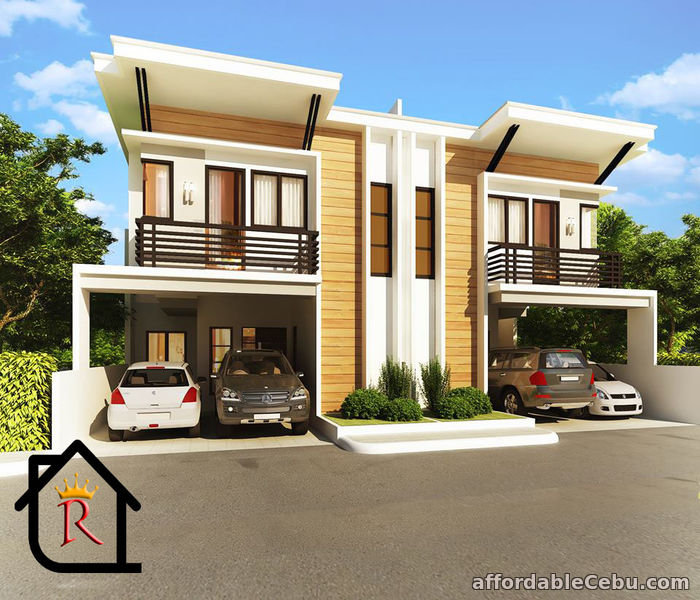 2nd picture of Very Affordable house for sale at Breeza Palms near at Gaisano basak For Sale in Cebu, Philippines