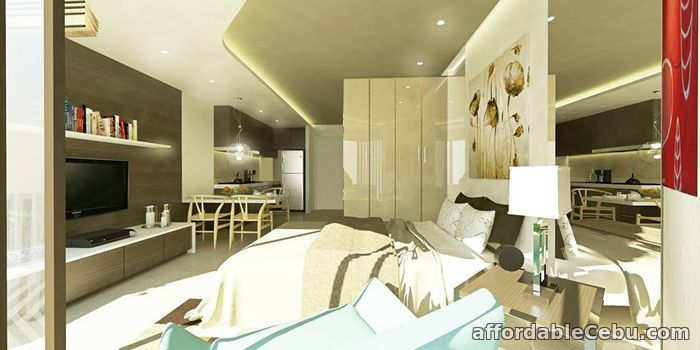 3rd picture of Beautiful and Spacious Condominium in Maribago Lapu-lapu City DON'T MISS IT! For Sale in Cebu, Philippines