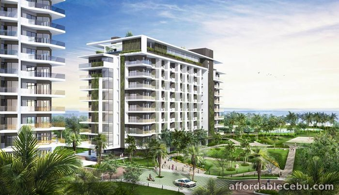 1st picture of Beautiful and Spacious Condominium in Maribago Lapu-lapu City DON'T MISS IT! For Sale in Cebu, Philippines