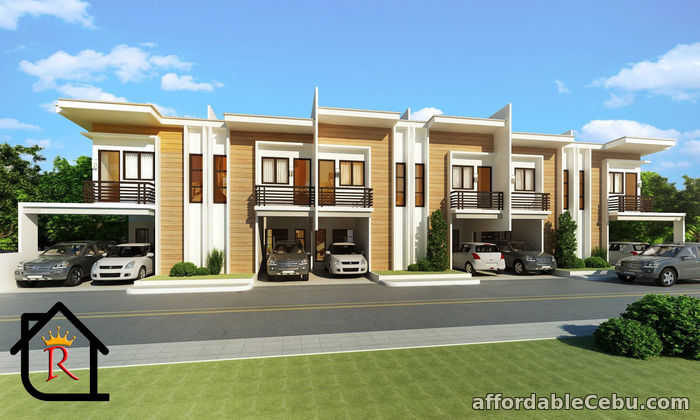3rd picture of Very Affordable house for sale at Breeza Palms near at Gaisano basak For Sale in Cebu, Philippines