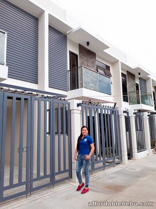 3rd picture of Brand New Townhouse in Tisa Hills Labangon!!! For Sale in Cebu, Philippines
