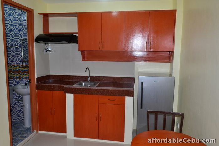2nd picture of 12k Furnished Apartment in Banawa Cebu City For Rent in Cebu, Philippines