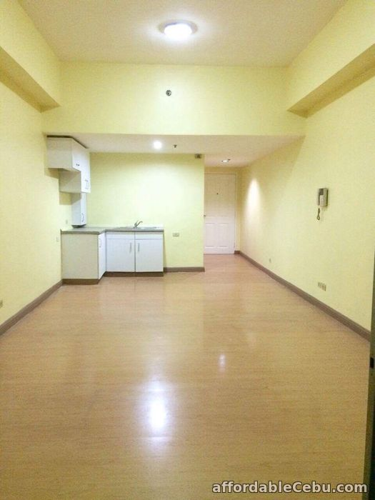3rd picture of Studio Unit For Sale at Elizabeth Place For Sale in Cebu, Philippines