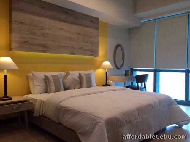 2nd picture of For Lease 8 Forbestown Road, BGC Fort Bonifacio For Rent in Cebu, Philippines