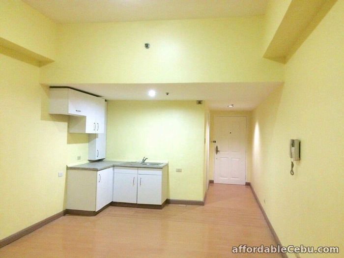 2nd picture of Studio Unit For Sale at Elizabeth Place For Sale in Cebu, Philippines