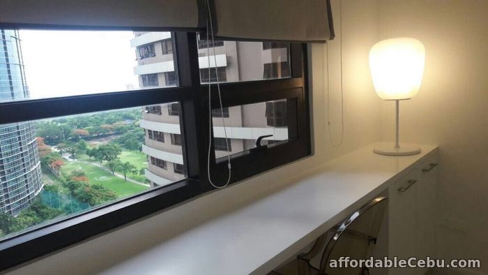 5th picture of CONDO UNIT FOR RENT:  The Icon Residences, De Jesus Oval, BGC For Rent in Cebu, Philippines