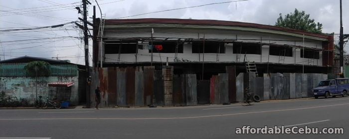 1st picture of 2 Storey Commercial Space for RENT For Rent in Cebu, Philippines