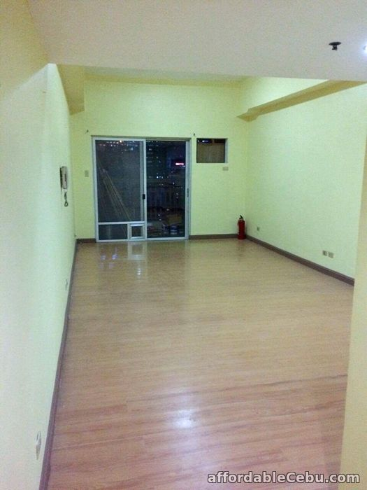 4th picture of Studio Unit For Sale at Elizabeth Place For Sale in Cebu, Philippines