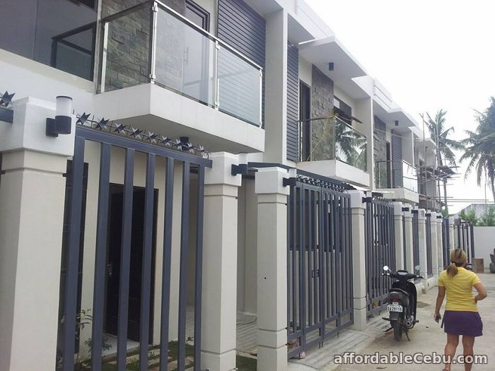2nd picture of Brand New Townhouse in Tisa Hills Labangon!!! For Sale in Cebu, Philippines