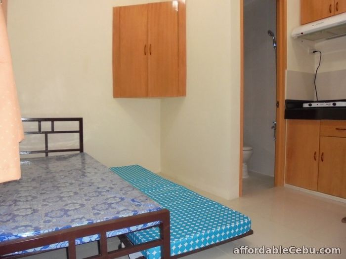 1st picture of 10k Apartment for rent near MHAM School in Banawa Cebu City For Rent in Cebu, Philippines