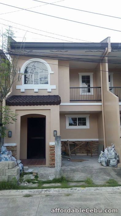 1st picture of House For Rent (Collinwood Mactan) For Rent in Cebu, Philippines