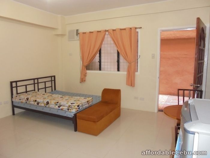 4th picture of For rent Studio Type Apartment Near MHAM School in Banawa For Rent in Cebu, Philippines