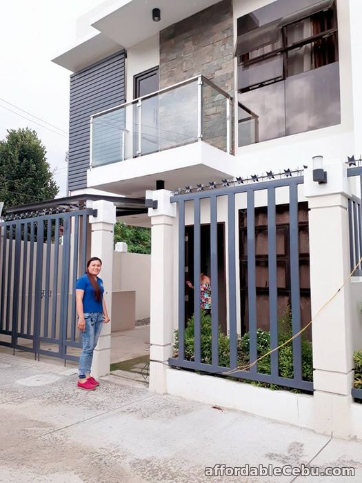1st picture of Brand New Townhouse in Tisa Hills Labangon!!! For Sale in Cebu, Philippines