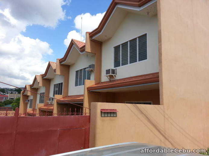 1st picture of 3 Bedroom Apartment for rent near MHAM School Banawa Cebu City For Rent in Cebu, Philippines