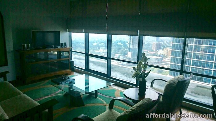 1st picture of For Lease:  The Malayan Plaza (Upper Penthouse) For Rent in Cebu, Philippines